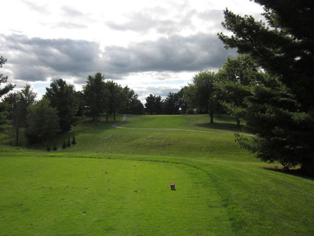 Overview of golf course named Cherokee Hills Golf Course