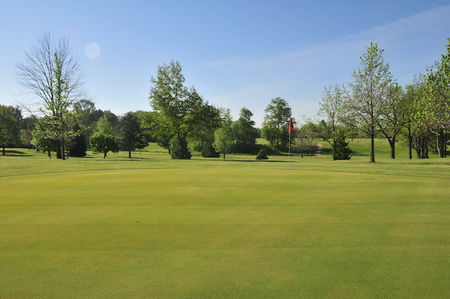 Clinton Heights Golf Course Cover Picture