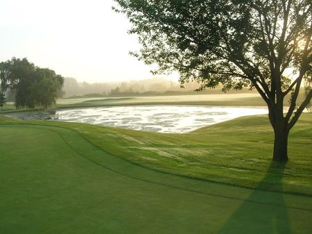 Clover Valley Golf Club Cover Picture