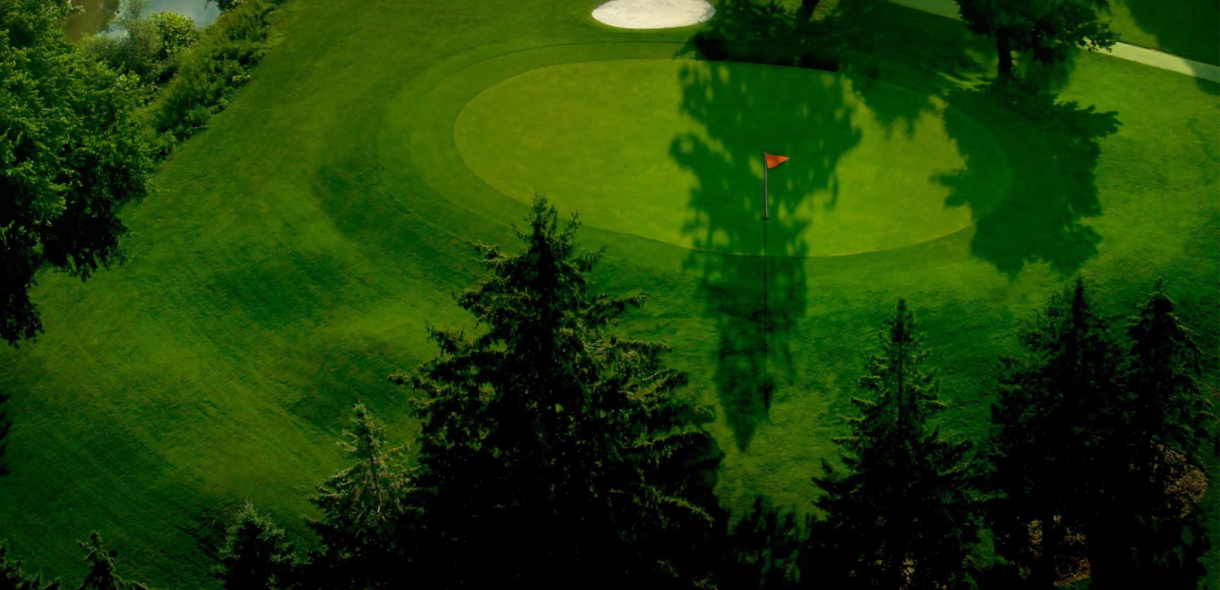 Columbia hills country club cover picture