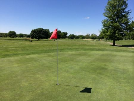 Overview of golf course named Community Golf Course