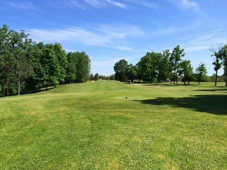 Cossett Creek Golf Club Cover Picture