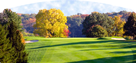 Dayton Country Club Cover Picture