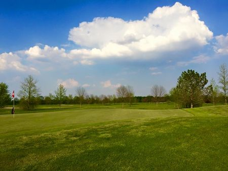 Deer Creek State Park Golf Course Cover Picture