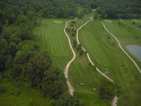 Deer Pass Golf Course Cover Picture