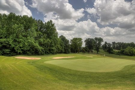 Forest Hill Golf Course Cover Picture