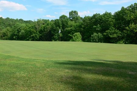 Forest hills golf course cover picture