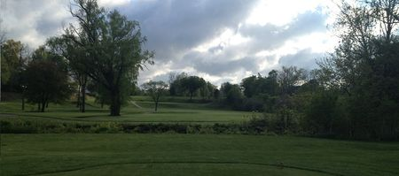 Fox Creek Golf and Racquet Club Cover Picture