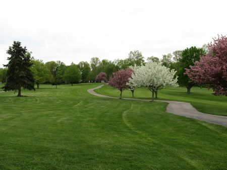 Fox Den Golf Course Cover Picture