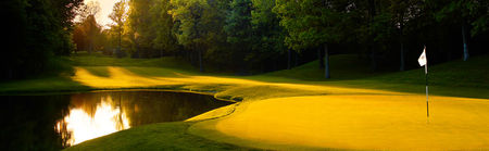 Glenmoor country club cover picture