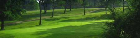 Glenview Golf Course Cover Picture
