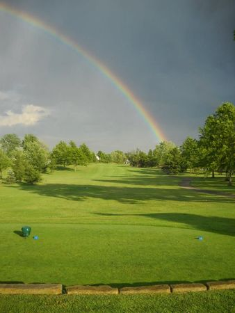 Raccoon Hill Golf Club Cover Picture