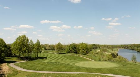 Overview of golf course named Reserve Run Golf Course