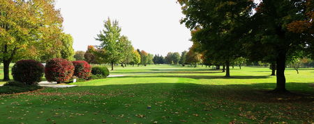 Riverview Golf Course Cover Picture