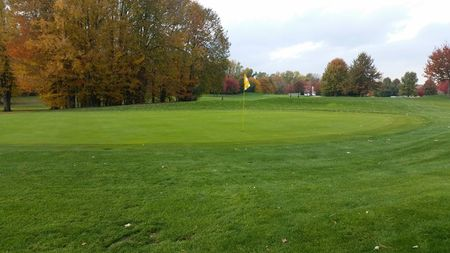 Sable Creek Golf Course Cover Picture