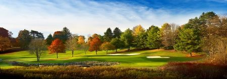 Shady hollow country club cover picture