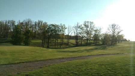 Overview of golf course named Split Rock Golf Club