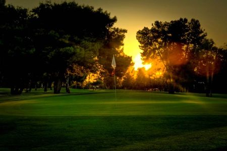 Springvale golf club cover picture