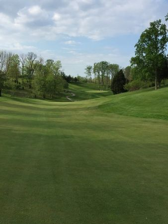 Overview of golf course named Stillmeadow Country Club