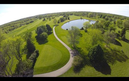 Stillwater Ridge Golf Course Cover Picture