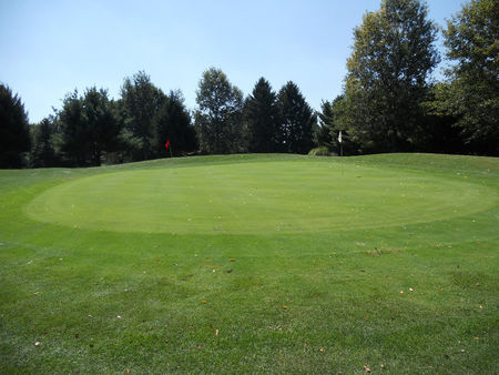 Suffield Springs Golf Club Cover Picture