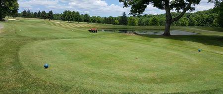 Sugar Bush Golf Club Cover