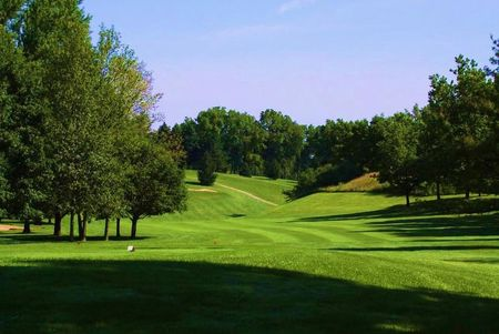 Overview of golf course named Sugar Valley Country Club