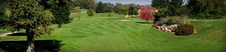 Tam O'Shanter Public Golf Course Cover Picture
