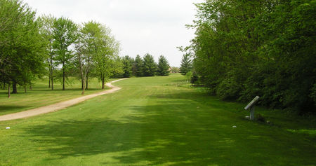 Overview of golf course named Timberview Golf Club