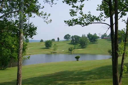 Overview of golf course named Valley Vista Golf Course
