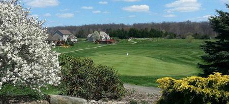 Walnut Run Golf Course Cover Picture
