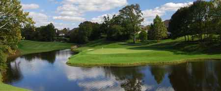 Overview of golf course named Wetherington Golf and Country Club