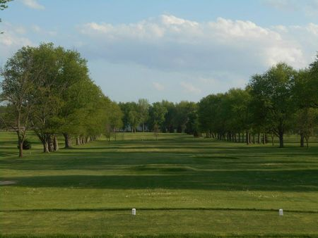 White Springs Golf Club Cover Picture