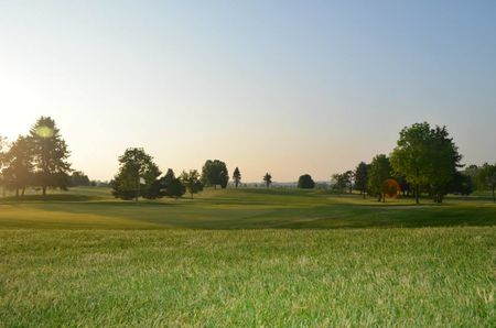 Overview of golf course named Willandale Golf Club