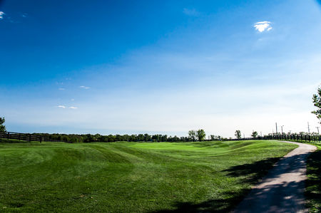 Windy Knoll Golf Club Cover Picture