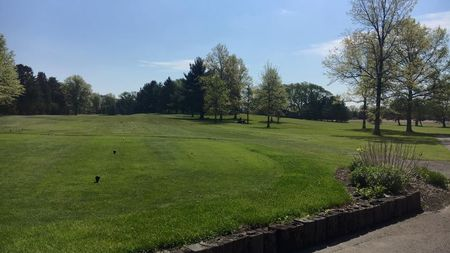 Green Hills Golf Course Cover Picture