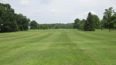 Overview of golf course named Hyde-A-Way Golf Club, The