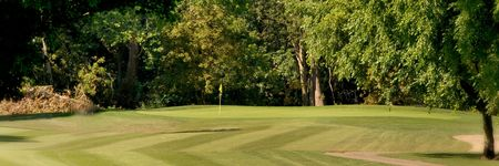 L Memorial Golf Course Cover Picture