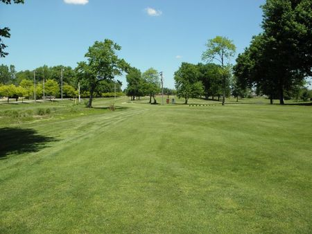 Lake View Golf Course Cover Picture