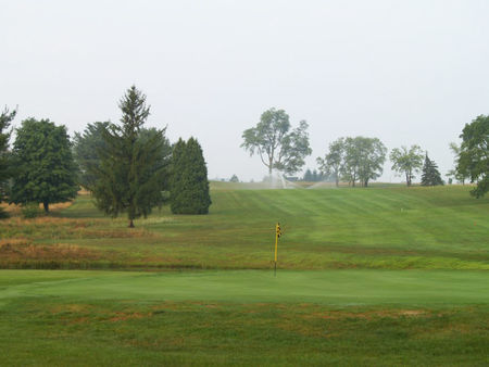 Lakeland Golf Club Cover Picture