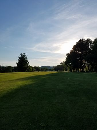 Overview of golf course named Little Scioto Golf