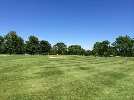 Madden Golf Course Cover