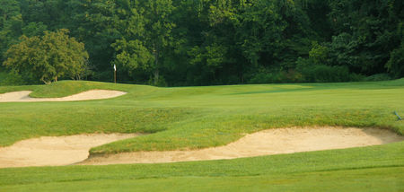 Miami Whitewater Forest Golf Course Cover Picture