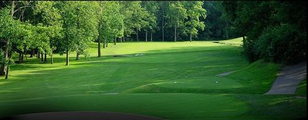 Overview of golf course named National Road Golf Course