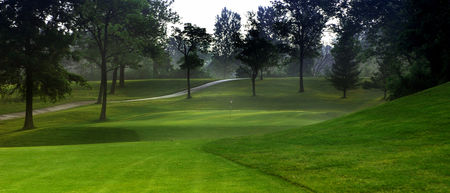 Neumann Golf Course Cover Picture