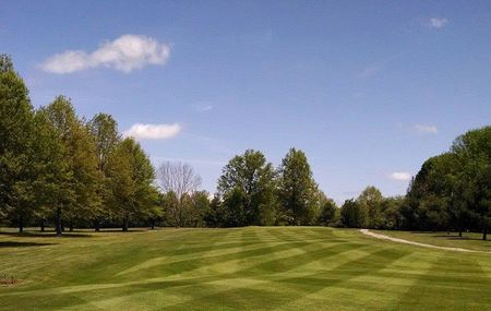Northwood golf club cover picture
