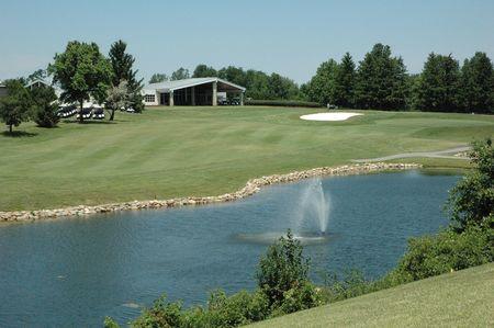Pine Hills Golf Club Cover