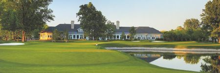 Overview of golf course named Jefferson Golf and Country Club