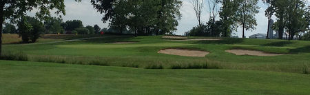 Mercer county elks country club cover picture
