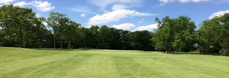 Overview of golf course named Locust Hills Golf Club